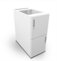 cluster-slimline-2-door-pedestal