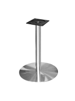 base-brushed-stainless-steel-round-table