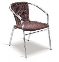 corkscrew-chair-chocolate