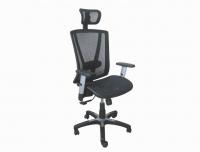 Ken highback chair