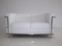 le-corbusier-2-seater-white