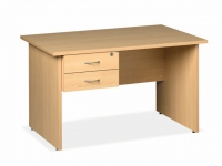 rectangular-admin-desk-2-drawer