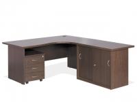 wave-desk-with-sliding-door-credenza