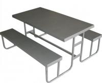 bench-steel