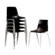 polypropylene-chair-stacked