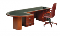 excellence-desk-with-conference-end-and-inlay