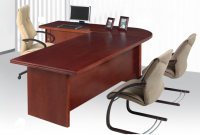 excellence-desk-with-round-link-and-credenza